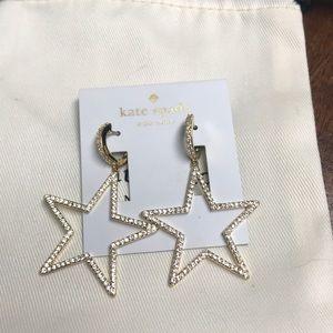 KATE SPADE Seeing Stars Earrings